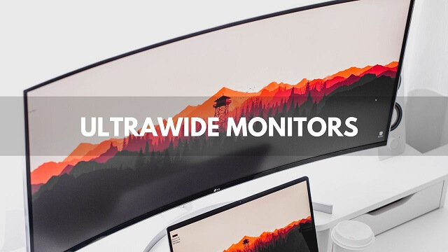Ultrawide Vs Dual Monitors