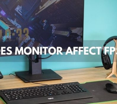 Does Monitor Affect FPS