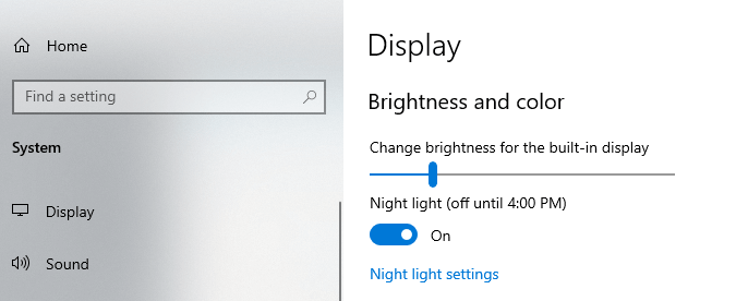 Best Monitor Brightness And Contrast Settings For Eyes