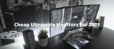 Cheap Ultrawide Monitors For 2021