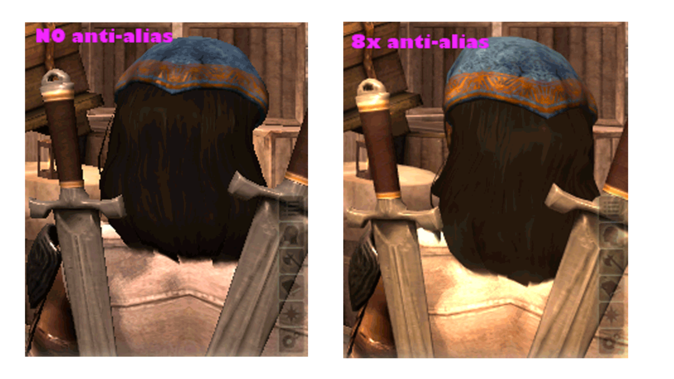 What Is Anti Aliasing In Gaming? ( Everything Explained )